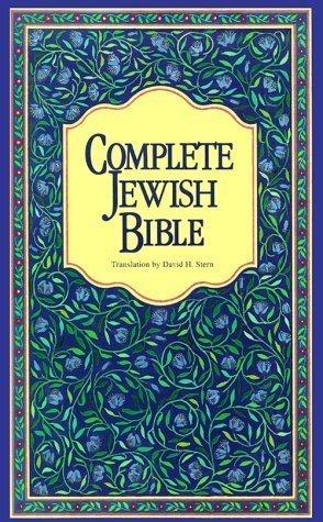 complete-jewish-bible-oe-by-david-h-stern-jun-1-1998