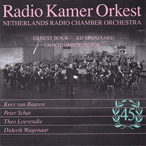 Netherlands Radio Chamber Orchestra