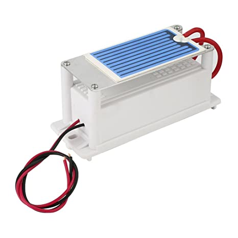 Sunlera 220V Mini Generador de ozono Integrado de la Placa de cerámica de Aire ozonizador la