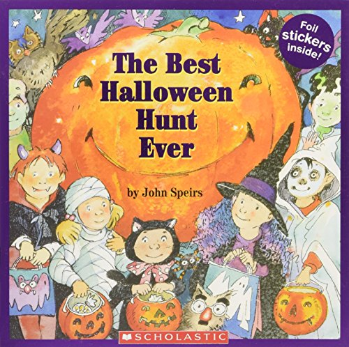 The Best Halloween Hunt Ever -