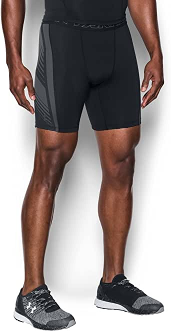 Sub Sports Cold Winter Mens Thermal Compression Shorts