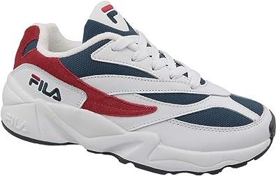 Fila 94 WMN Low 1010552 20k, Sneakers Basses Femme: Amazon