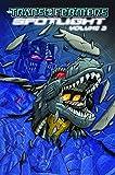 The Transformers: Spotlight, Vol. 3