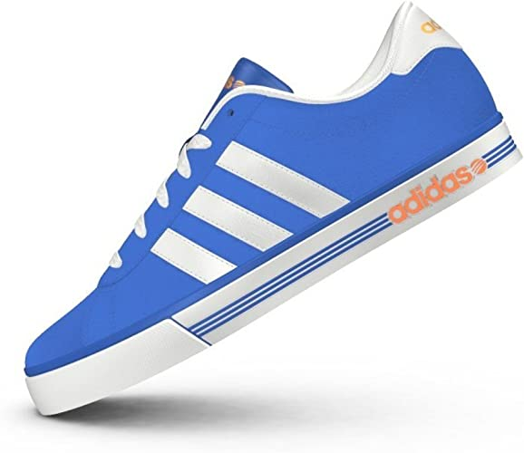 adidas Mens Trainers Neo Daily Team
