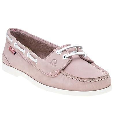 Chatham Marine Rema Femme Chaussures Rose  Amazon.fr  Chaussures et Sacs 154fd09b6130