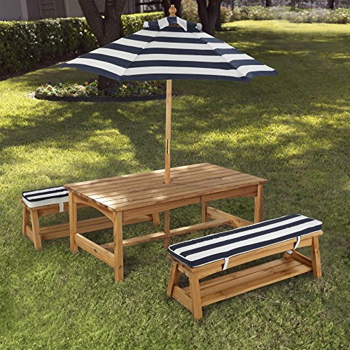 KidKraft-Outdoor-Table-Chair-Set-with-Navy-Cushions-106