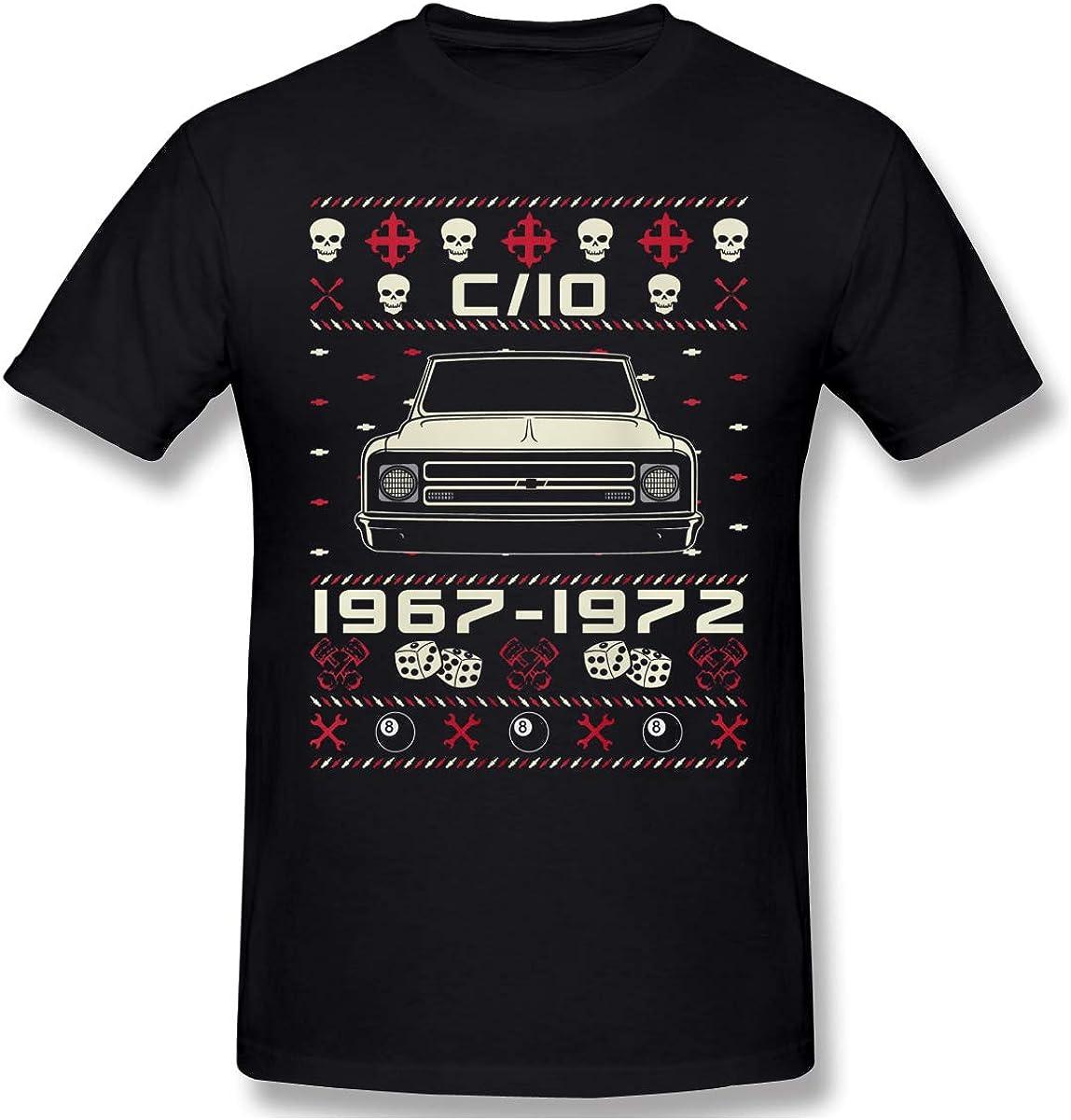 Hotrod C10 Built Not Bought Vintage 1970s Truck Tshirt