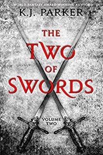 Book Cover: The Two of Swords: Volume Two