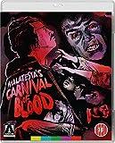 Malatesta's Carnival Of Blood [Region Free]