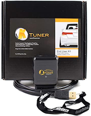 KTuner Flash V1.2 ECU Programming Reflash ECU Kit with Software for Honda Civic Accord