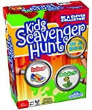 Children's Party Game - Kids Scavenger Hunt - an Active Game for Indoors or Outdoors