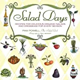 Salad Days, Pam Powell, 0760340439