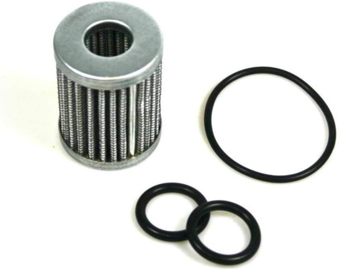 Hybridsupply Filtereinsatz Für Matrix Gasfilter Aus Polyester Inkl Dichtungssatz Gasphase Auto