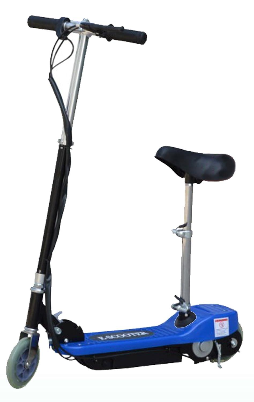 FP-TECH fp-e1013 – 100 – 18S – Scooter Elektro