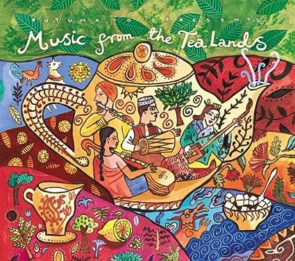 Music From the Tea Lands [茶香音乐之旅] - 癮 - 时光忽快忽慢,我们边笑边哭!