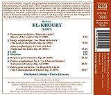 El-Khoury: Requiem for Orchestra / Lebanon in
