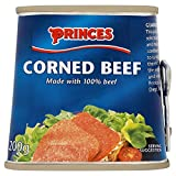 Princes Corned Beef (200g) - Pack of 2