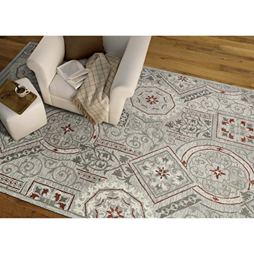 Bombay Collection Rug - Bombay Home Brooklyn Collection