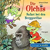 Safari bei den Berggorillas (Die Olchis) | Erhard Dietl