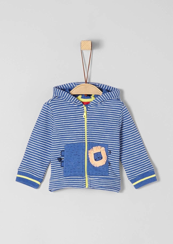 s.Oliver Baby Boys Sweat Jacket