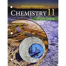 CHEMISTRY 11U STUDY GUIDE