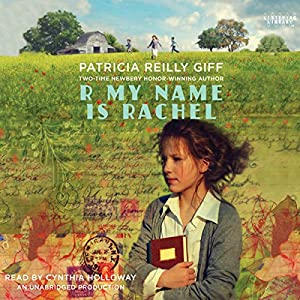 R My Name Is Rachel Audiobook
