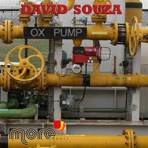 Ox Pump (Raymond Mather 'Beans and Jam' Remix) (Raymond De Souza)