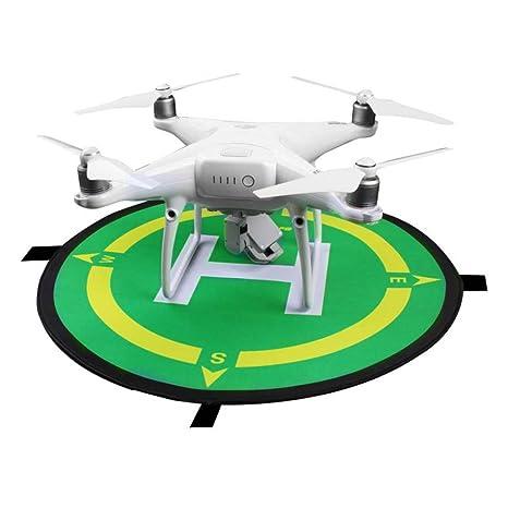 bescita Landing Pad helipuerto impermeable plegable portable techo ...
