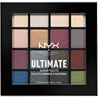 NYX 专业化妆终极 Shadow 调色板 0.46 Ounce