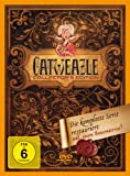 Catweazle - Staffel 1&2 [Collector's Edition] [6 DVDs]