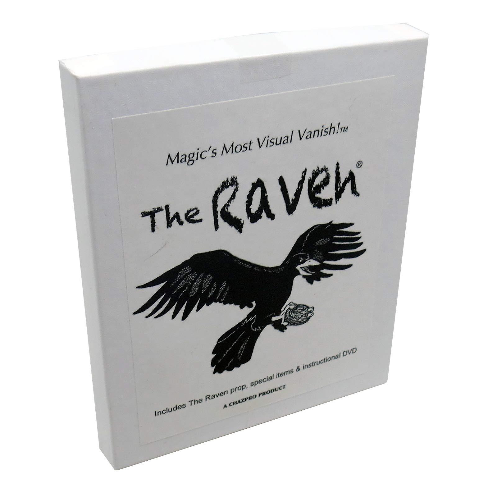 Raven by Chuck Leach - Trick