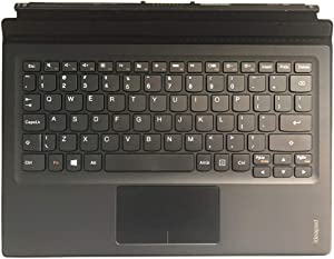 New Laptop Replacement Keyboard for Lenovo IdeaPad MIIX700-12ISK US Layout
