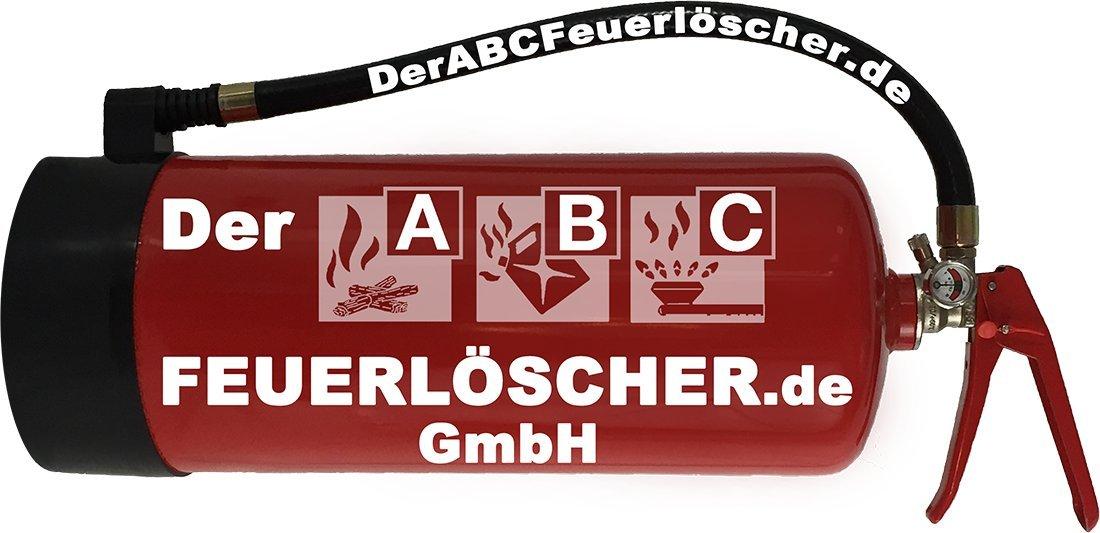 Feuerl/öscher Sympol Schild von 50 x 50 bis 300 x 300 mm ASR ISO Brandschutzzeichen als Folie Kunststoff PVC Aluminium Winkel Fahnen nachleuchtend selbstklebend F001 Symbolschild Gr/ö/ße 50 x 50