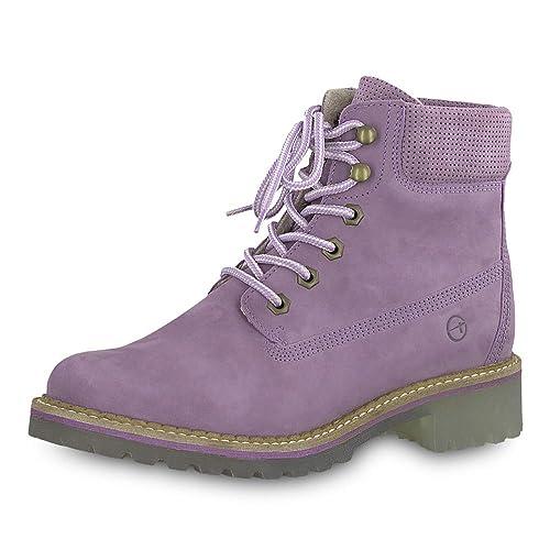 Damen Schuhe, Klassiker Tamaris Klassische Stiefel Damen