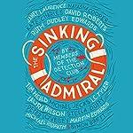 The Sinking Admiral |  The Detection Club,Simon Brett - editor
