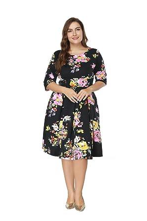Falda de Disfraz para Swing Grande Primavera y Verano Falda ...