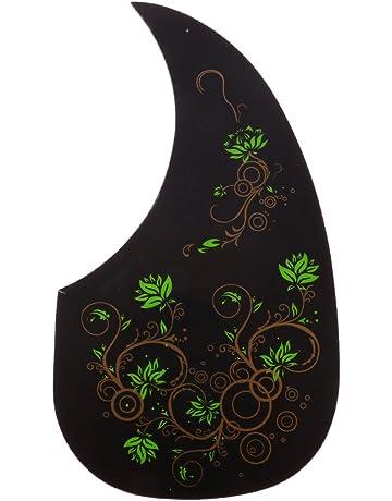 5 tama/ños Protectores de Dedos para Guitarra Silicona Transparente se Pueden Estirar para Guitarra Zeaih Banjo mandolina Reutilizables