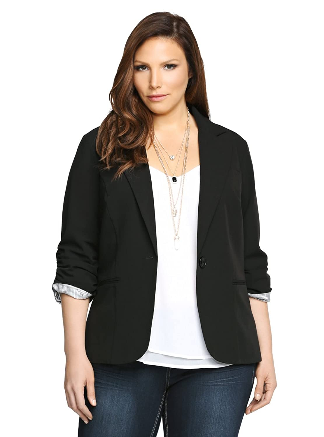 Juniors' Jackets & Blazers: Free Shipping on orders over $45 at hereaupy06.gq - Your Online Juniors' Clothing Store! Get 5% in rewards with Club O! CONNECTED $ Womens New Black Bolero Casual Jacket Juniors XL B+B. SALE ends soon ends in 23 hours. Quick View. Sale $
