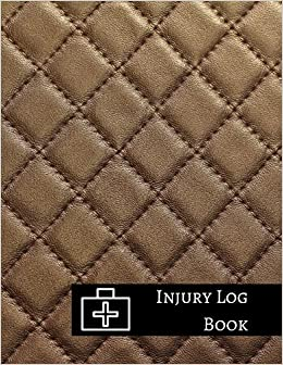 Injury Log Book