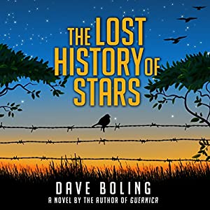 The Lost History of Stars Audiobook