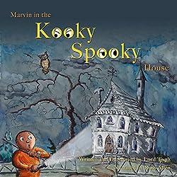 Marvin in the Kooky Spooky House