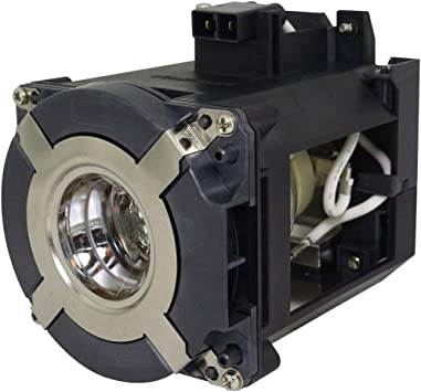 Original Philips Bulb Lutema Platinum for NEC NP-PA853W Projector Lamp
