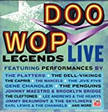 Doo Wop: Legends Live