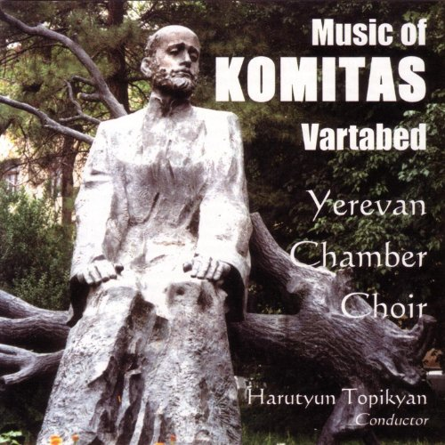 Armenian Provincial Songs / Dances, Vol. 4: Lamentation / Love Song / Come, My Love / Today is Friday / Water Flows From the Mountain / The Spinning Wheel / (Love American Water)