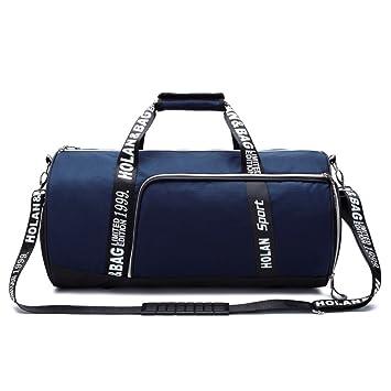 Gold´s Gym Contrast Travel Bag Sporttasche Sport Fitness Tasche Fitnesstudio
