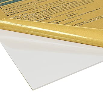 Amazon Com Frosted Acrylic Plastic Sheet 236 1 4 X 24 X 36 Industrial Scientific