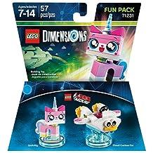 LEGO Dimensions LEGO Movie Unikitty Fun Pack