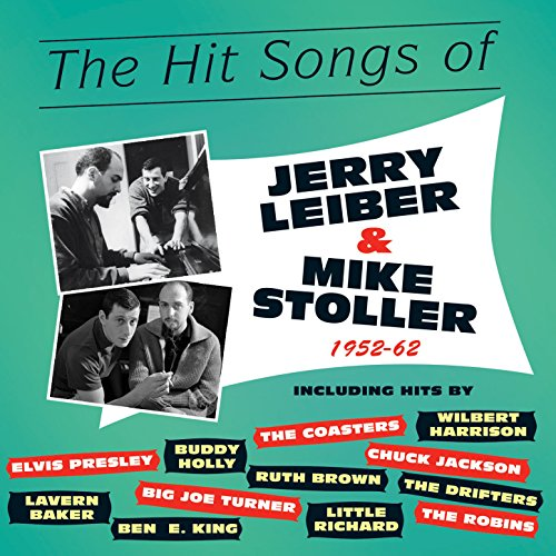 The Hit Songs of Jerry Leiber ...