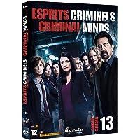 Esprits criminels-Saison 13