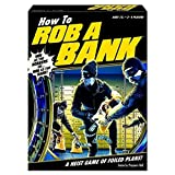 banks board - How to Rob a Bank - Board Game